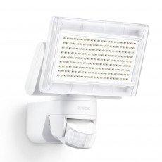 Steinel Projecteur LED à détecteur XLED Home 1 Blanc