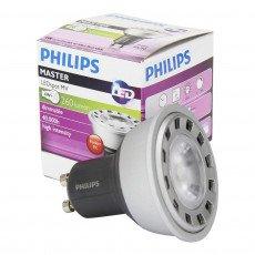Philips MASTER LEDspot MV D 4-35W 840 40D GU10