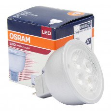 Osram Parathom MR16 5.6-35W 827 36D GU5.3