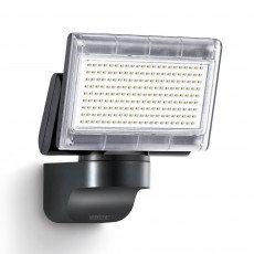 Steinel Projecteur LED Esclave XLED Home 1 Noir