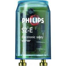 Philips S2E 18-22W SER BL