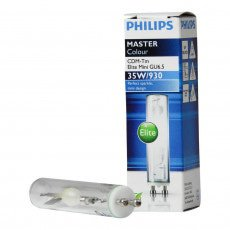 Philips MASTERColour CDM-Tm Elite Mini 35W 930 GU6.5