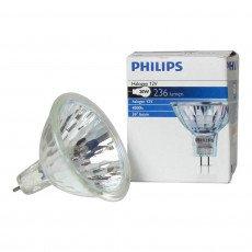 Philips Brilliantline Dichroique 20W GU5.3 12V MR16 36D - 14612
