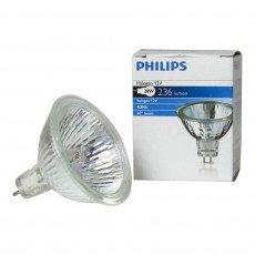 Philips Brilliantline Dichroique 20W GU5.3 12V MR16 60D - 14613