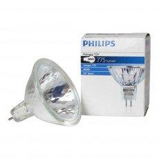 Philips Brilliantline Dichroique 50W GU5.3 12V MR16 24D - 14619
