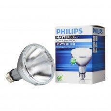 Philips MASTERColour CDM-R Elite 35W 930 E27 PAR30L 30D