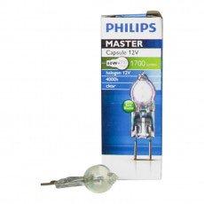 Philips MASTERCapsule 60W GY6.35 12V IR - 18163