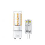 Ampoules LED Capsules