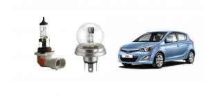 Auto Verlichting