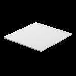 Noxion LED Paneel Econox 32W Xitanium DALI 60x60cm 6500K 4400lm UGR <22 | Dali Dimbaar - Daglicht - Vervangt 4x18W