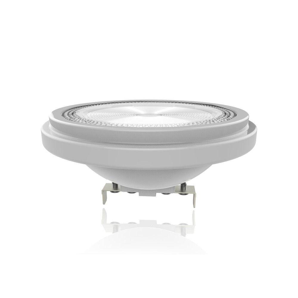 Noxion Lucent LED Spot AR111 G53 12V 12W 930 40D | Warm Wit - Beste Kleurweergave - Dimbaar - Vervangt 75W