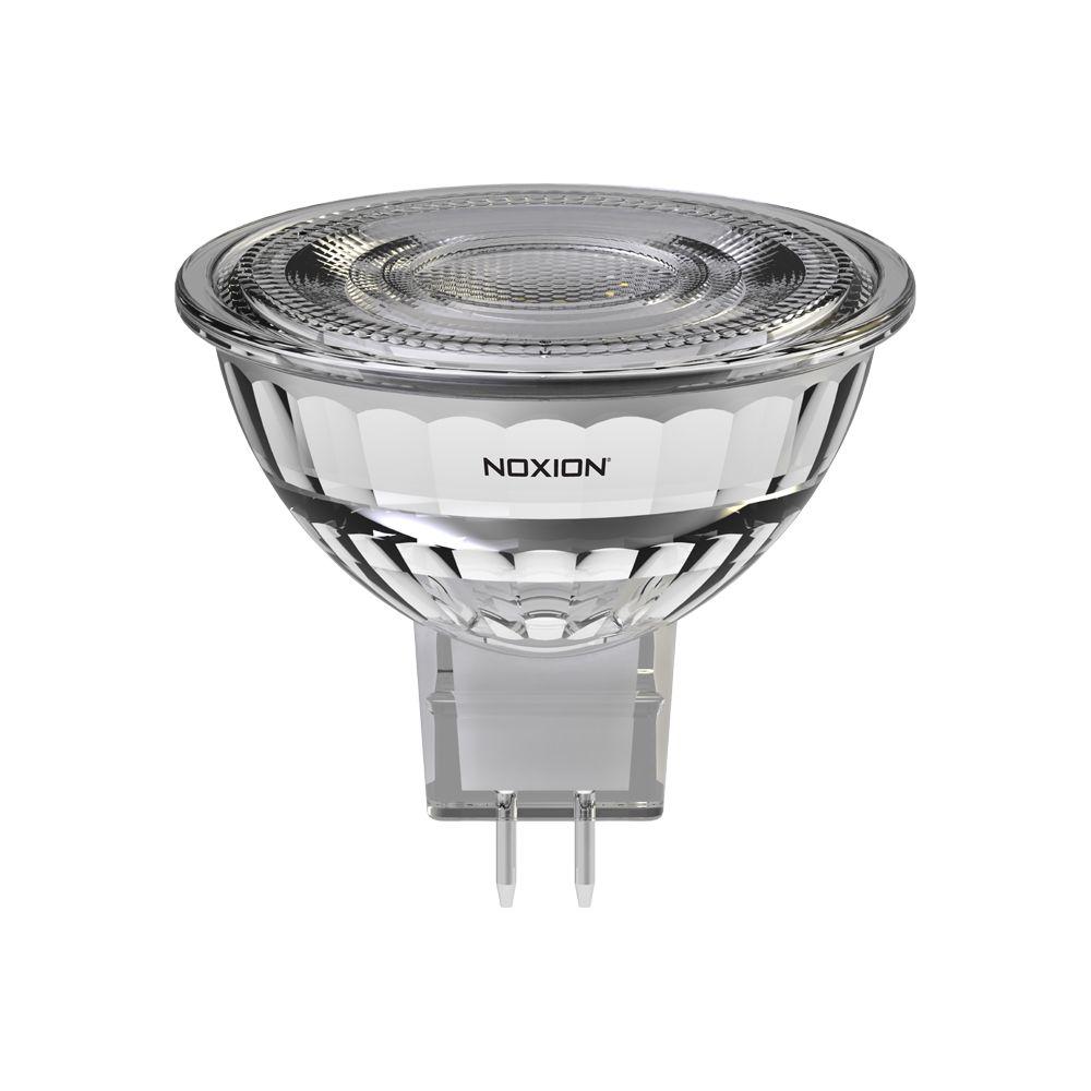 Noxion LED Spot GU5.3 7.5W 830 36D 621lm | Dimbaar - Warm Wit - Vervangt 50W