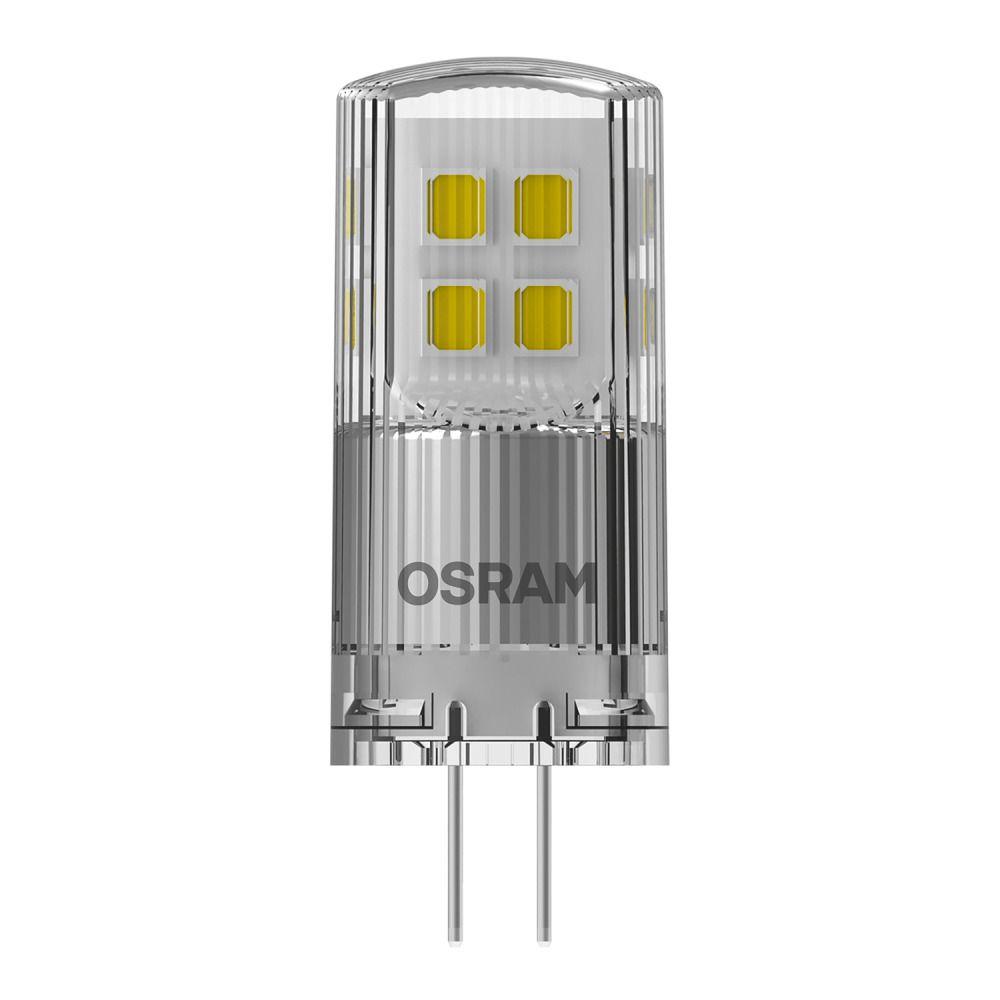 Osram Parathom LED PIN G4 2W 827   Dimbaar - Zeer Warm Wit - Vervangt 20W