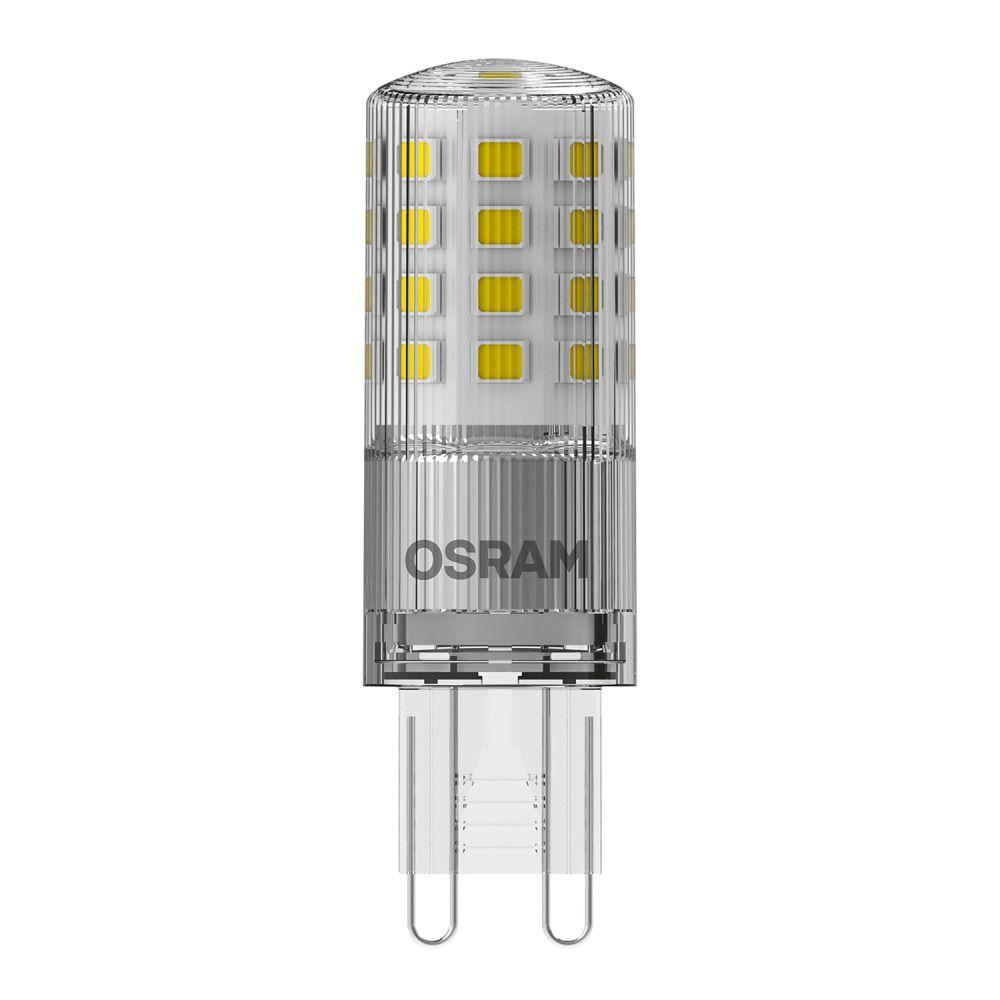 Osram Parathom LED PIN G9 4.8W 827 | Zeer Warm Wit - Vervangt 50W
