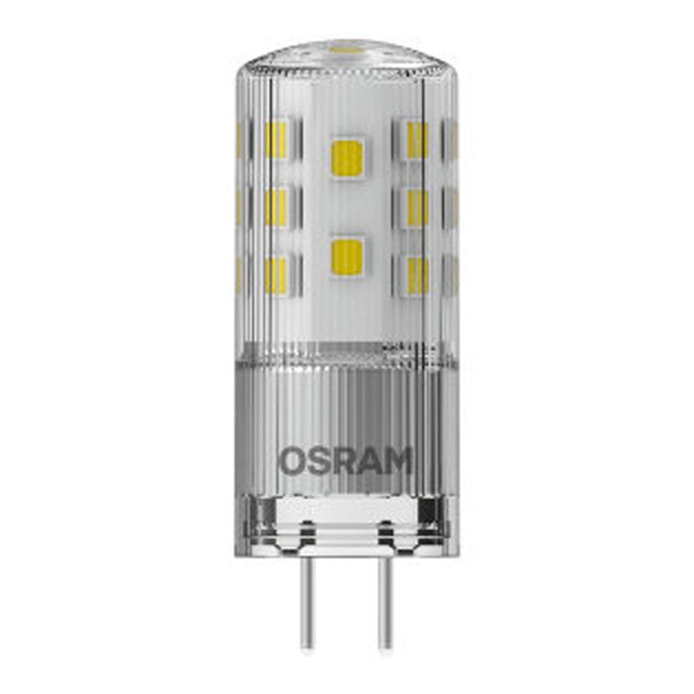 Osram Parathom LED PIN GY6.35 3.3W 827   Zeer Warm Wit - Vervangt 35W