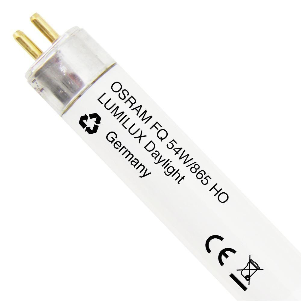 Osram FQ HO 54W 865 Lumilux   115cm - Daglicht