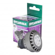 Sylvania RefLED+ ES50 GU10 D 6.5-55W 840 40D