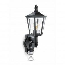 Steinel Sensorlamp L15S Zwart