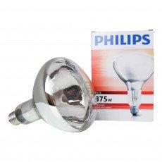 Philips R125 IR 375W E27 230-250V