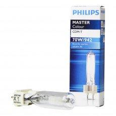 Philips MASTERColour CDM-T 70W 942 G12