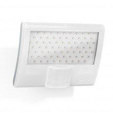 Steinel XLED Curved LED Schijnwerper met Sensor Wit