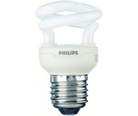 Philips Tornado ESaver T2 5W 827 E27