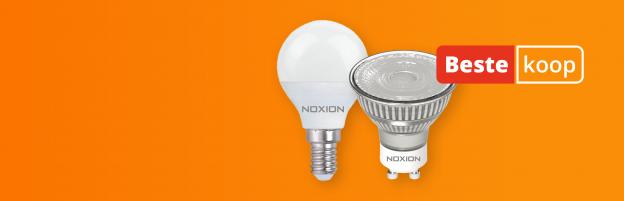 Test Aankoop - LED lampen