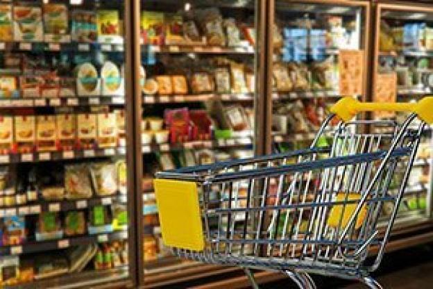 LED verlichting voor retail: Supermarkt