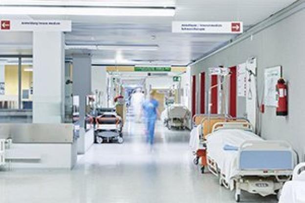 LED verlichting voor de gezondheidszorg