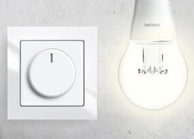 Last van een knipperende LED lamp?