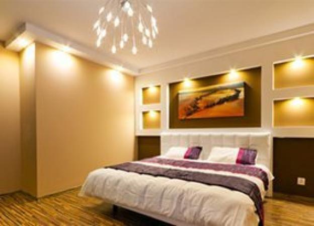 Welke verlichting kies ik in de slaapkamer?