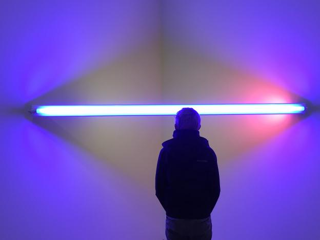 Kan je het licht van TL buizen dimmen?