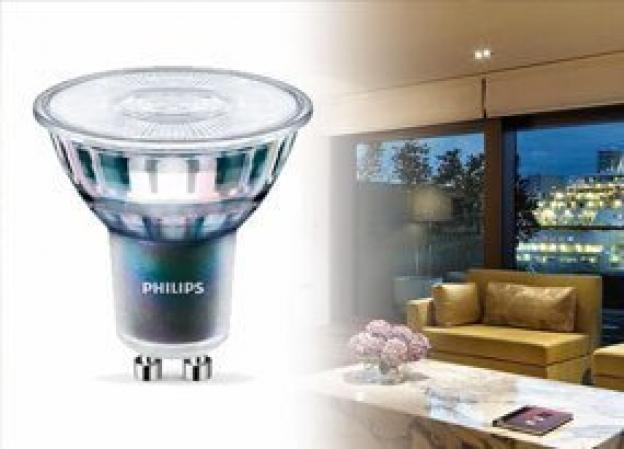 Philips ExpertColor LED lampen