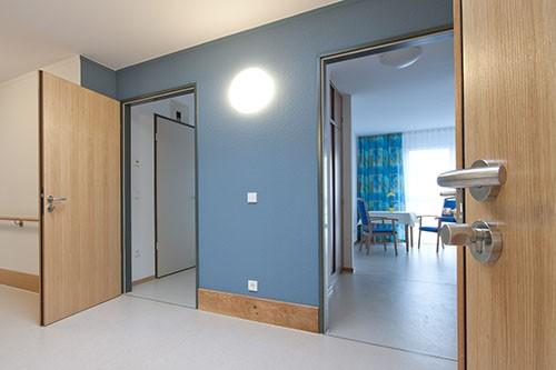 LED Wandlamp Ziekenhuis