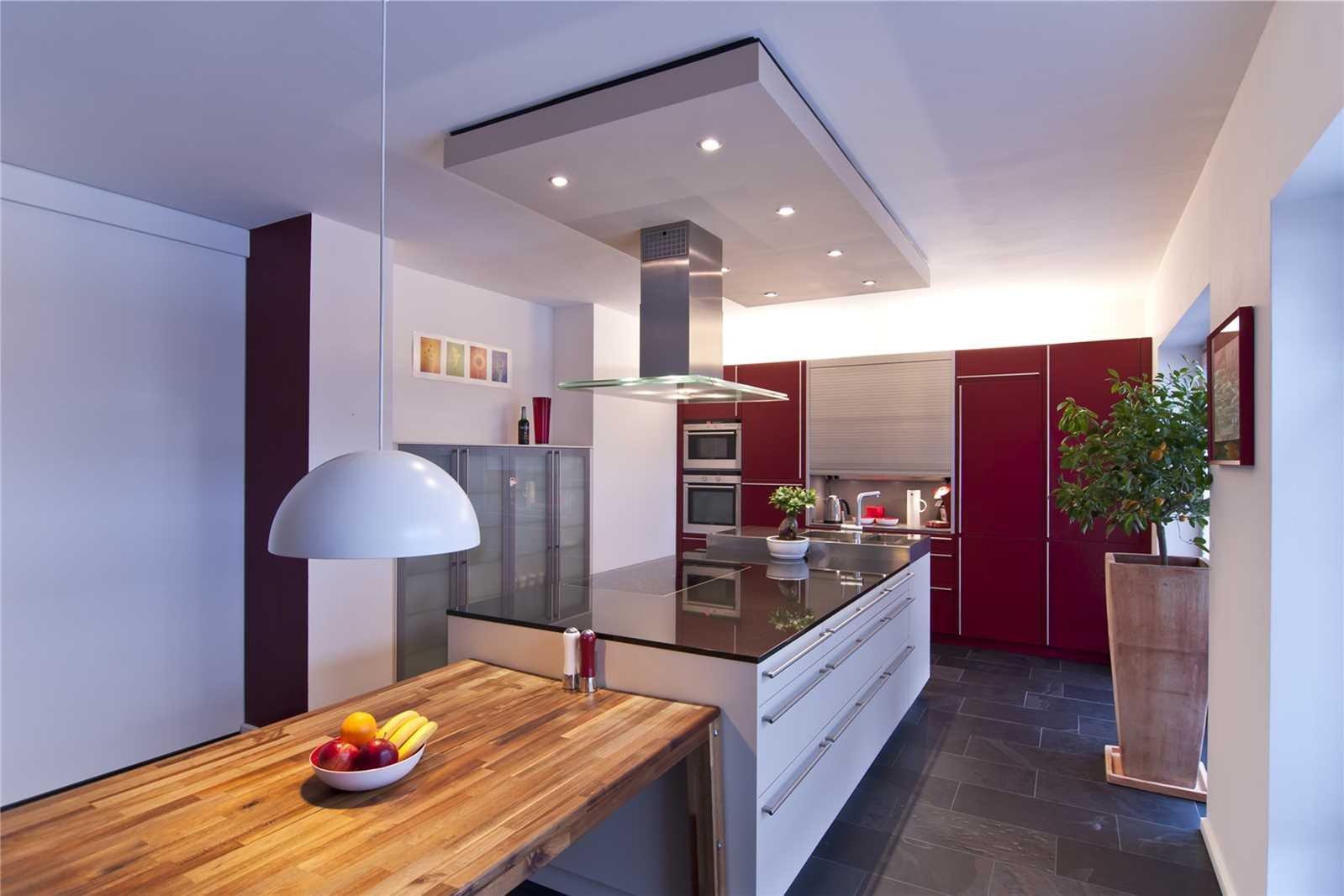 LED Inbouwspots Keuken