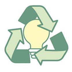 recycle bulb