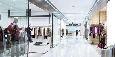 Retail & Gastvrijheid Verlichting