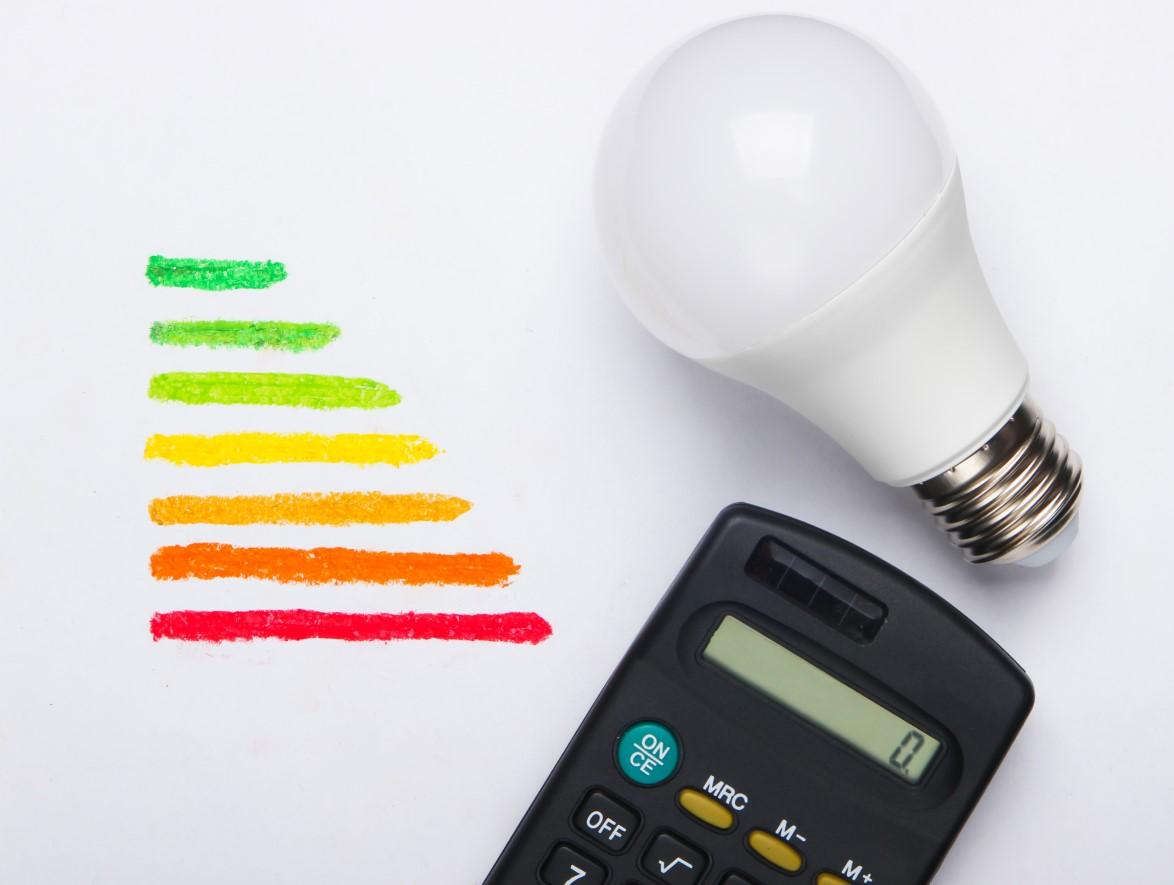 Energiezuinige E27 LED Lampen