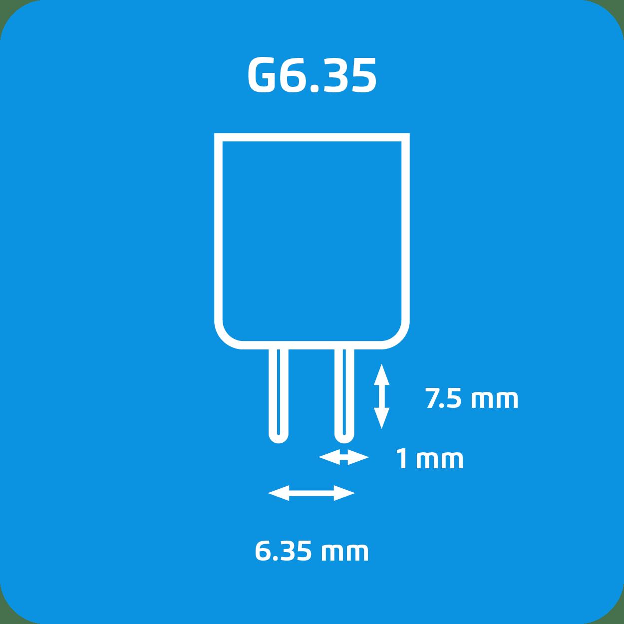 Philips G6.35