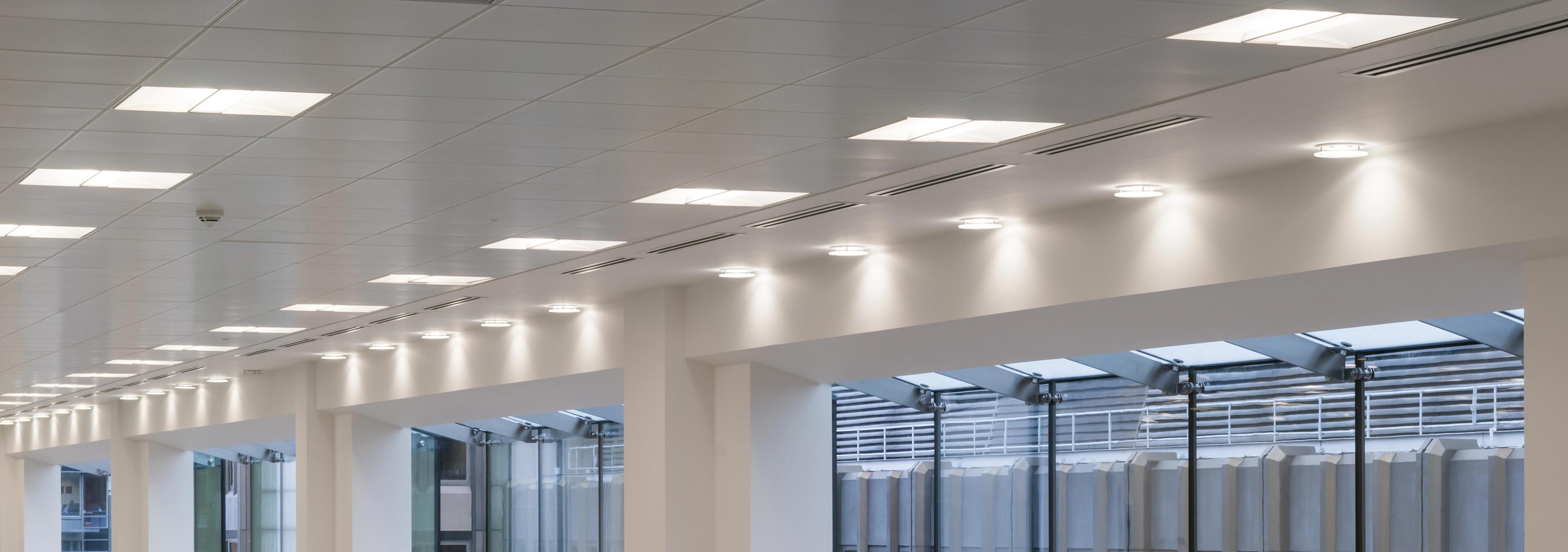 LED Inbouwarmaturen