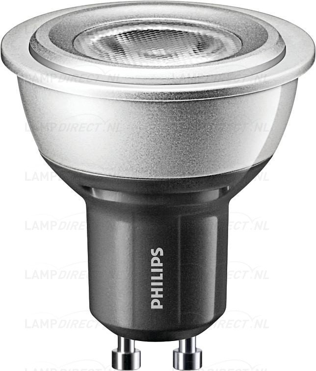 GU10 lampen