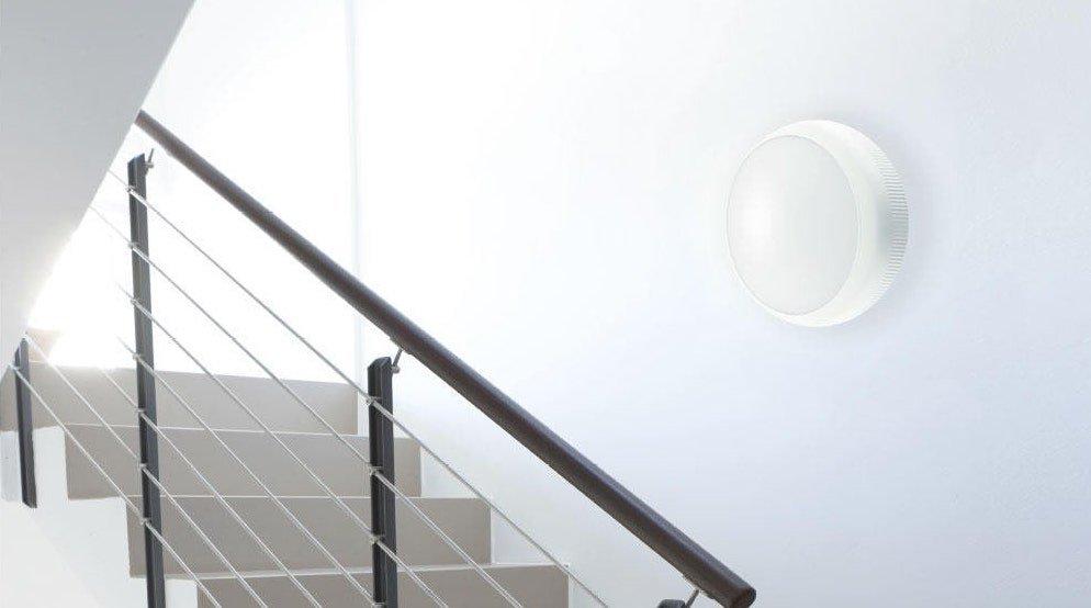 LED Bulkhead Trappenhuis