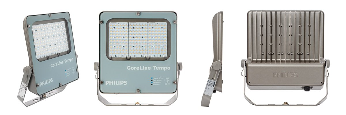 CoreLine LED BVP
