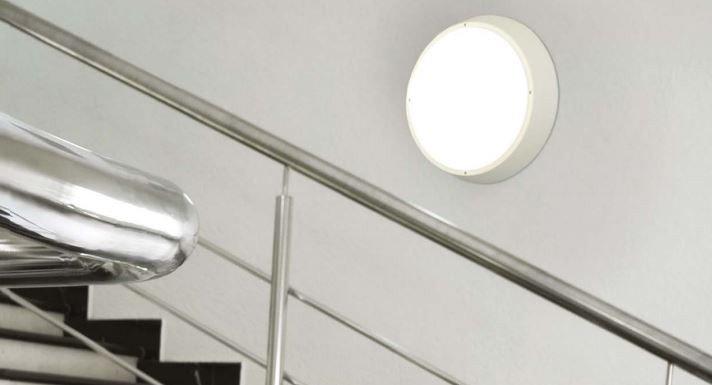 LED Wandlamp Trappenhuis